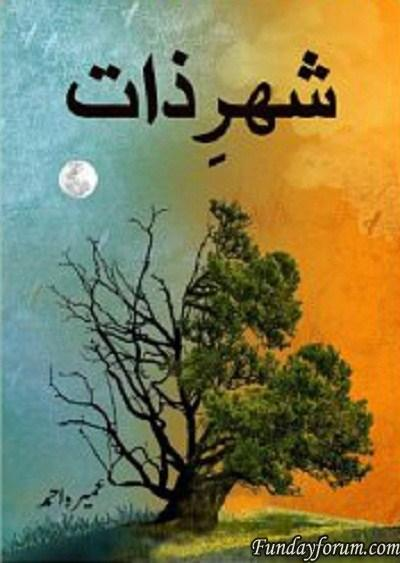 Shehar e Zaat Novel Pdf