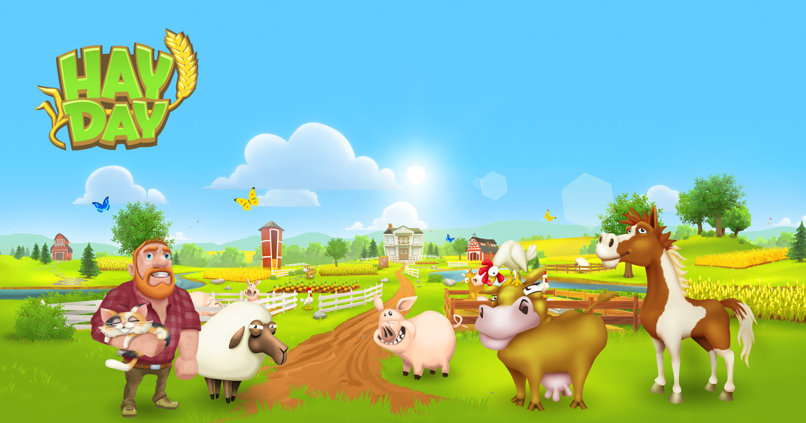 HayDay Trade and News