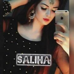 Saliha Khan