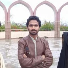 Fahad Sanwal