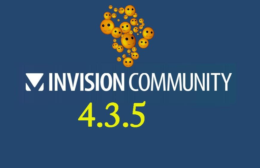 IPS Community Suite 4.3.5 Nulled full