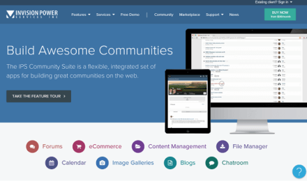 IPS Community Suite 4.3.4 NULLED latest version