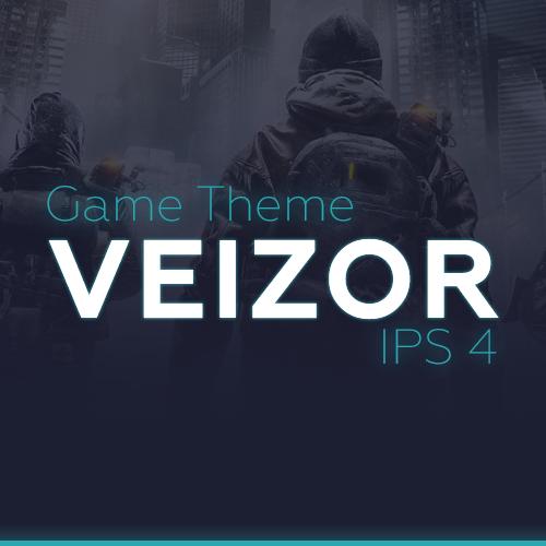[IPS] Veizor - Innovative gaming style - 4.3