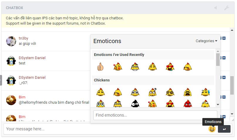 IPS 4.3_bim43-chatbox