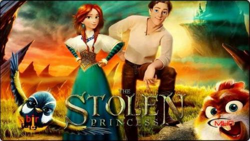 The Stolen Princess Ruslan and Ludmila (2018).jpg
