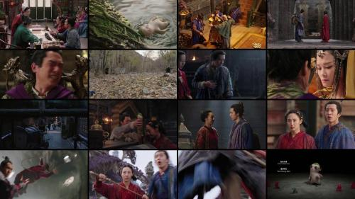 Monster Hunt 2 (2018) UNCUT 720p Blu-Ray x264 Esub [Dual Audio] [Hindi DTH 2.0 - Chinese 2.0] 1.2 GB.jpg