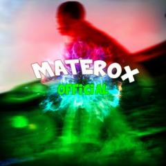 MateroX Official