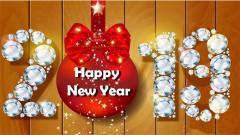 wish u very 2019 happy new year