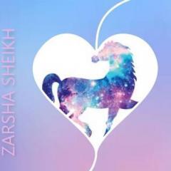 Zarsha Sheikh