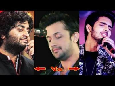 Best of | Arijit Singh Atif Aslam Armaan Malik | Melody Best Romantic Love Songs 2017